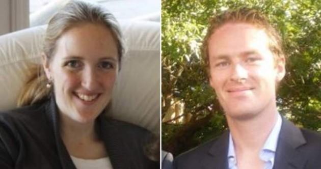 Sydney hostage victim died while 'shielding pregnant friend'