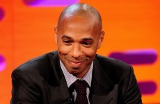 Thierry Henry quits football to join Sky Sports in multi-million pound deal