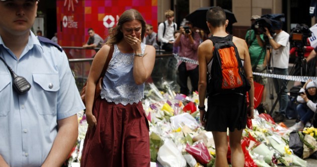 The Morning After: Australia remembers heroes of Sydney siege
