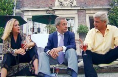 Steph and Dom from Gogglebox ALMOST had people warming to Nigel Farage last night
