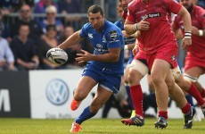 Half term report: Leinster doing just enough to stay in the hunt
