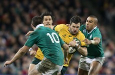 Transfer season is underway in France as Ashley-Cooper signs for Bordeaux