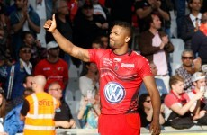 Why you shouldn't swear at fans – Delon Armitage handed 12 week ban