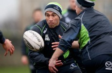 Dave Kearney returns for Leinster as Lam aims to create history for Connacht