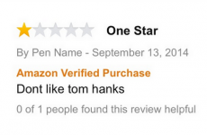16 of the stupidest Amazon movie reviews ever written