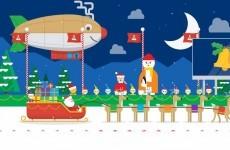 Want to track Santa's progress today? Here's how