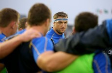 'Huge amount of positivity' in Leinster squad as Connacht come to town