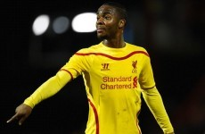 'Liverpool is perfect for him' – Gerrard urges Sterling to sign new deal