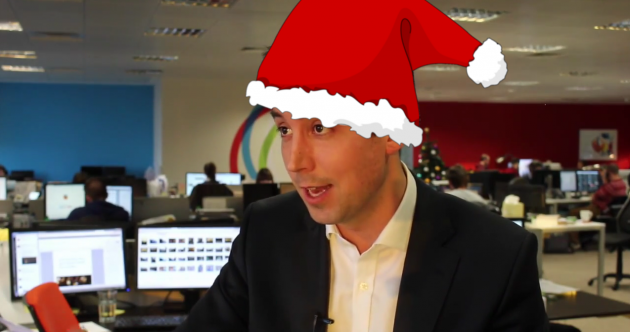 What do these five politicians want for Christmas?