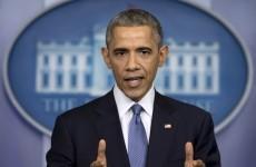 Obama: 'We will respond' to North Korea hack