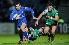 Noel Reid shines at 12 in Leinster win over Pat Lam's Connacht