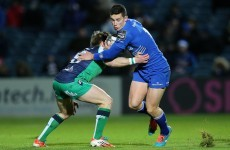 Reid stands out as Leinster's attack progresses in win over Connacht