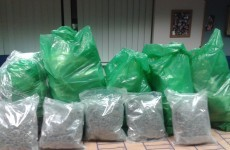 Man due in court after almost €700k of cannabis found in house raid