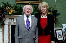 Peace, hope, and celebration: President Higgins' Christmas message to us all