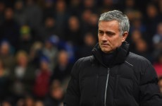 Mourinho: Victory at Stoke means more than just three points