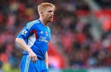 Paul McShane might be staying at Hull after all despite Twitter controversy