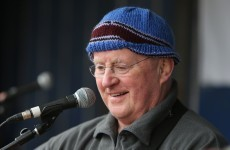 Christy Moore cancels second round of Christmas concerts due to lung infection