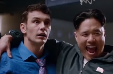 The Interview can now be streamed on Youtube (with a little help from Ireland)