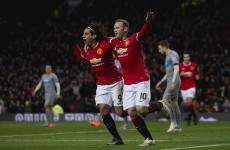 As it happened: Manchester United v Newcastle, Premier League
