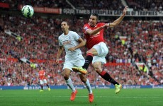 Manchester United will 'definitely' finish top three