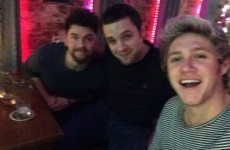 Bressie is getting stick for this 'gay joke' Niall Horan tweeted from his account