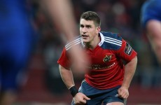Analysis: Munster's men send clear message to Schmidt in Leinster win