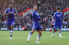 Mourinho's men falter against resilient Southampton