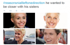 8 funniest reasons for Niall leaving One Direction