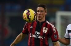Torres set for return to Atletico Madrid on loan