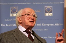 Explainer: Why Michael D Higgins signed water charges into law