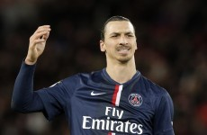Zlatan sparks controversy after allegedly shooting a moose