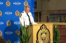 "Canada killings an ""extreme case of domestic violence"" say police"