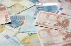 Another country is switching over to the euro currency tomorrow…