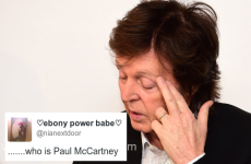 Kanye West collaborated with Paul McCartney, but teens have no idea who he is
