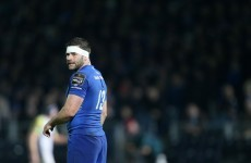 Te'o and McFadden back for Leinster, Ulster boosted by Ruan return