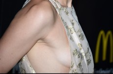 6 things that are 'the new sideboob', according to the media