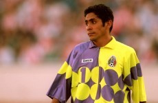 The Horror! 13 of the worst sports kits of all-time