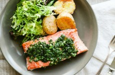 6 recipes for healthy but delicious weeknight dinners