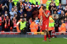 Steven Gerrard was the last of a dying breed but will certainly have regrets
