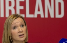 Vodafone is blocking Lucinda's new party website – but not on purpose
