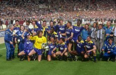 Sports Film Of The Week: The Crazy Gang