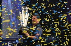 Gary Anderson is the PDC World Darts champion after a thriller at Ally Pally