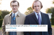 Here's how Twitter reacted to the first episode of Charlie