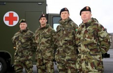 Irish Defence Forces to assist with Ebola crisis in West Africa