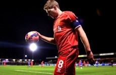 Gerrard: I would have signed new Liverpool deal