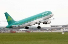 Aer Lingus named among the world's top safest low-cost airlines