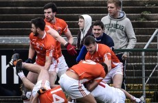 Fracas to fisticuffs – a definitive ranking of GAA fight terms