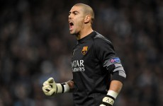 Man United adding competition for De Gea as Victor Valdes set to sign