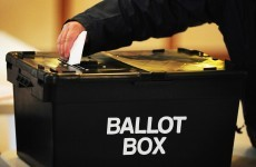 Move to stop Irish people voting in UK election labelled 'perverse in the extreme'