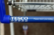 Tesco wants to take a razor to its costs – and 350 Irish staff are out the door
